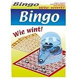 Speelgoed Bontempi H06/tx117355–Gioco Bingo
