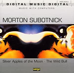 Silver Apples of the Moon / Wild Bull