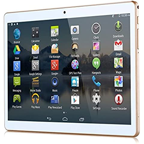 10(9.7) inch 8 core White Tablet PC Octa Cores 2560X1600 IPS RAM 4GB ROM 64GB 8.0MP WIFI 3G Dual sim card Wcdma+GSM Tablets PCS