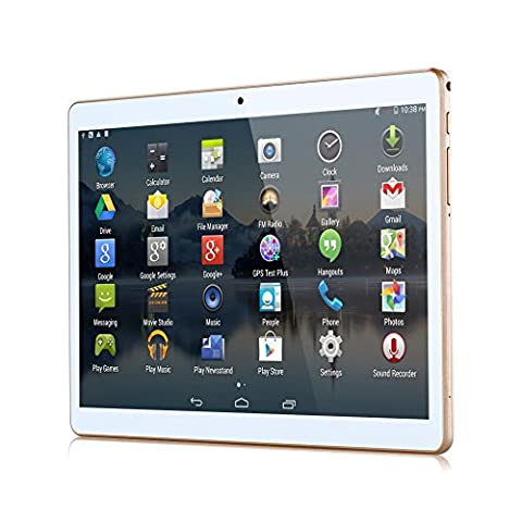 4G LTE 10(9.7) inch 8Core Tablet PC White Octa Cores 1280X 800IPS DDR 4GB RAM 32GB 8.0MP WiFi 4G Dual Sim Card WCDMA + GSM Tablets PCS android5.1