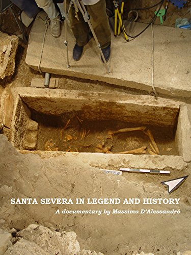 Piazza Santa (SANTA SEVERA IN LEGEND AND HISTORY (Santa Severa tra leggenda e realtà storica [OV])