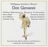 Don Giovanni-Comp Opera [Import allemand]