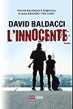 L'innocente (Timecrime Narrativa)