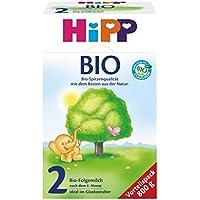 Hipp Bio 2 Folgemilch - ab dem 6. Monat, 800g