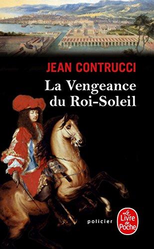 La Vengeance Du Roi Soleil [Pdf/ePub] eBook