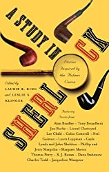 A Study in Sherlock: Stories Inspired by the Holmes Canon by Lee Child (2011-10-01)