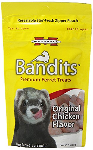 marshall-pet-bandits-ferret-treat-chicken-meat-based-protein-food-quality-3oz
