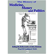The History of Medicine, Money and Politics: Riding the Rollercoaster of State Medicine