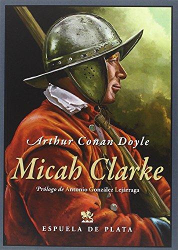 Micah Clarke (Clásicos y Modernos)