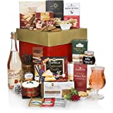 Gourmet Christmas Hamper - Non Alcoholic Xmas Gift Hampers...