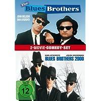 Die Blues Brothers & Blues Brothers 2000