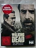 The Walking Dead Staffel 7 (+Kaffeetasse) [Blu-ray]
