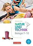 Natur und Technik - Biologie Neubearbeitung - Rheinland-Pfalz: 7.-10. Schuljahr - Schülerbuch - Ulrike Austenfeld