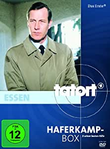 Tatort: Haferkamp-Box [4 DVDs]