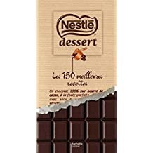 Les meilleures recettes de Nestlé Dessert®