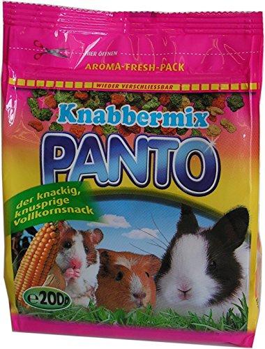 Panto Knabbermix, 6er Pack (6 x 200 g)