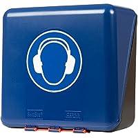 neolab 2–6061Caja F. dieléctrico (, MIDI, color azul