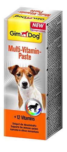 Gimdog Multi-Vitamin-Paste, 1er Pack (1 x 50 g) - 2