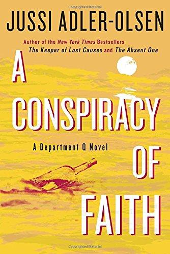 A Conspiracy of Faith: A Department Q Novel (Department Q Novels)