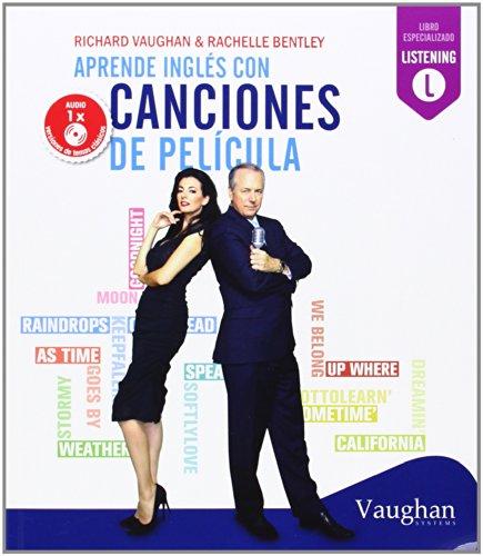 Aprende inglés con canciones de película por Richard Vaughan