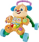 #7: Fisher Price Laugh and Learn Smart Stages Learn with Puppy Walker