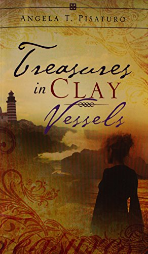 Treasures in Clay Vessels Cover Image