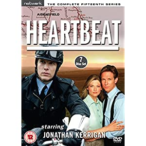 Heartbeatthe Complete Fifteenth Series (7 Dvd) [Edizione: Regno Unito] [Edizione: Regno Unito]