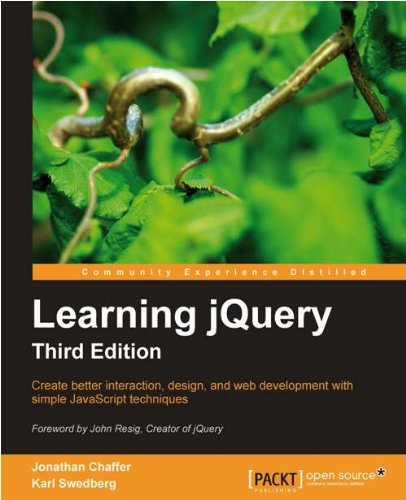 Murachs Javascript And Jquery Ebook