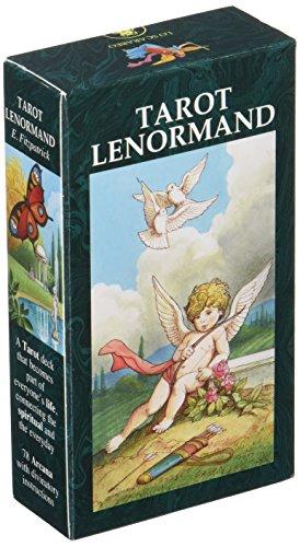 Tarot Lenormand / Tarot De Madame Lenormand