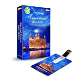 Music Card: Shabad Kirtan by Hazuri Ragi Darbar Sahib - 320 Kbps MP3 Audio (8 GB)