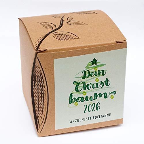 Produkt-Bild: Geschenk-Anzuchtset