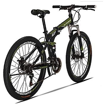 Extrbici G7 Mountain Bike...