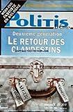 Telecharger Livres POLITIS LE CITOYEN No 25 du 07 07 1988 HELENE CIXOUS WEEK END FASCISTE EN SOLOGNE 2EME GENERATION LE RETOUR DES CLANDESTINS L INDE RETOURNE A LA MISERE (PDF,EPUB,MOBI) gratuits en Francaise