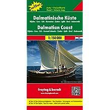 Dalmcoast, Rijeka, Cres, Krk: FB.J1060