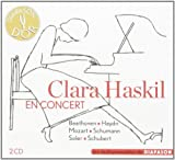 Clara Haskil en concert / Clara Haskil | Haskil, Clara