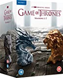 Game of Thrones - Season 1-7 Blu-ray [UK-Import]