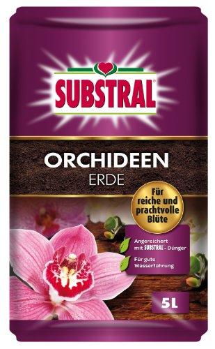 Substral Orchideenerde - 5 l