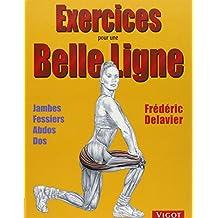 Exercices pour une belle ligne