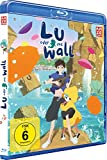 Lu Over The Wall - Blu-ray