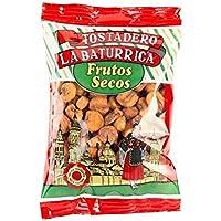 Brindisa Kikones, Maíz Frito 125g De Granos (Paquete de 2)