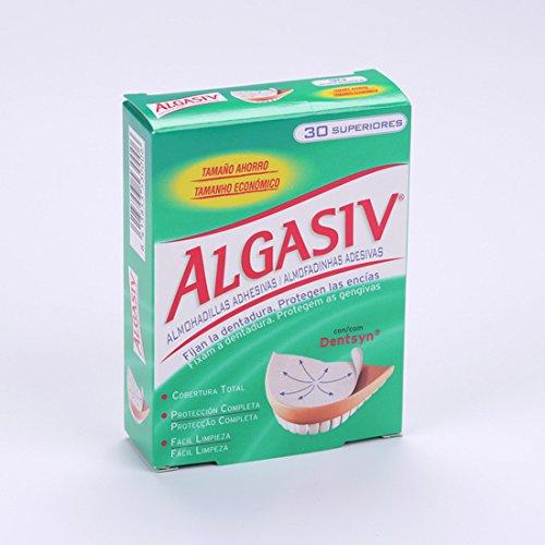 Algasiv Cuscinetti Adesivi - 30 unità