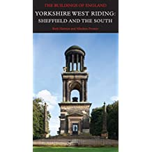 Yorkshire West Riding (Pevsner Architectural Guides: Buildings of England)