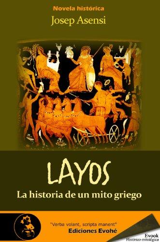 Layos, historia de un mito griego
