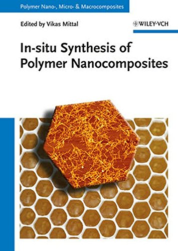 In–situ Synthesis of Polymer Nanocomposites (Polymer Nano–, Micro– and Macrocomposites)