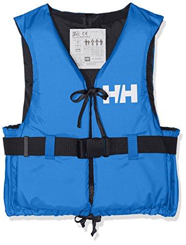 Helly Hansen Sport II Chaleco, Hombre (Azul 563), One Size (Tamaño del Fabricante:40/50)