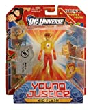DC Universe Exclusive Young Justice Action Figure Kid Flash by DC Comics by DC Comics