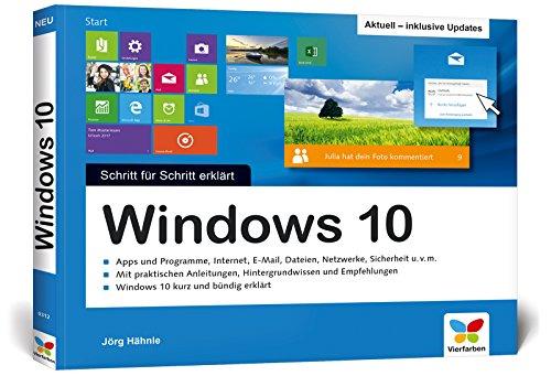 Windows 10: Schritt für Schritt erklärt.