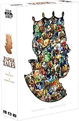 Paper Tales - Version francaise