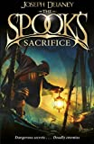 The Spook's Sacrifice: Book 6 (The Wardstone Chronicles, Band 6)