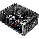 Cooler Master MasterWatt Maker 1200 Alimentation PC 'Câbles modulaires, 80 Plus Titanium, 1200W' MPZ-C001-AFBAT-EU